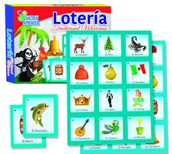 6083 Lotería tradicional