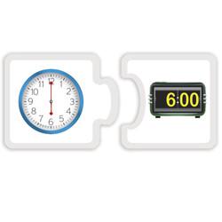 3408 Match Reloj