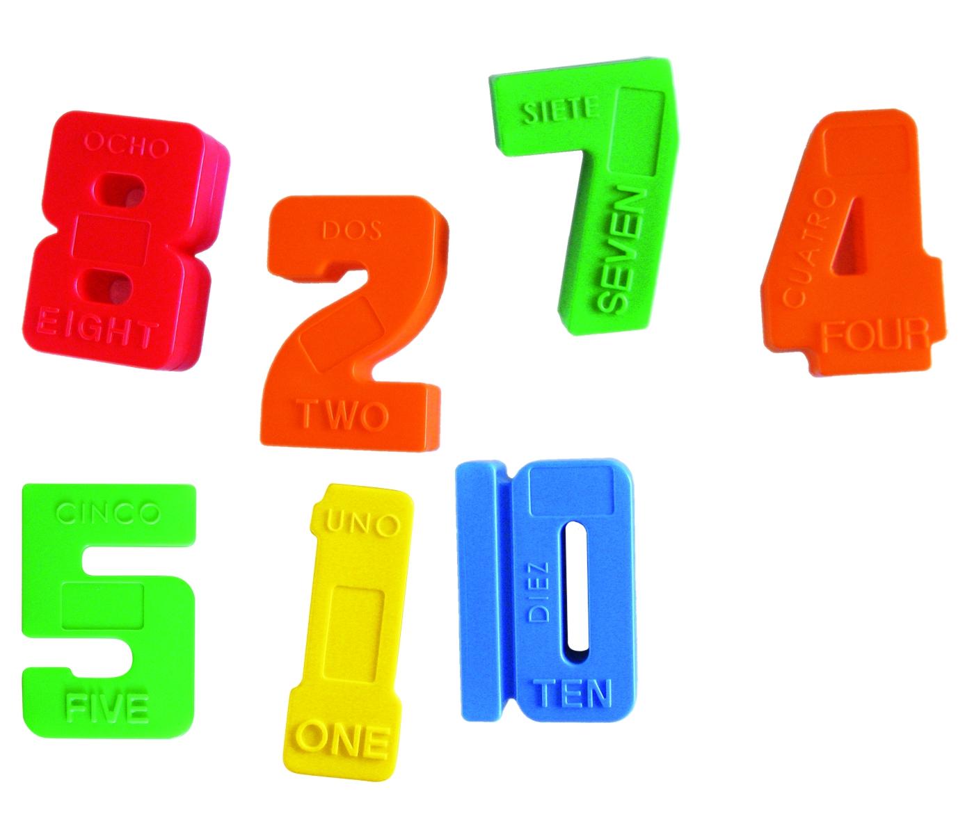 2087 Números Gigantes