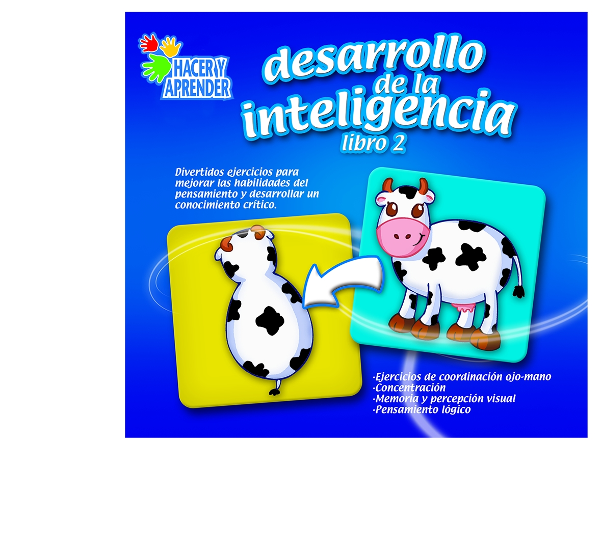 7077 Desarrollo de la inteligencia 2