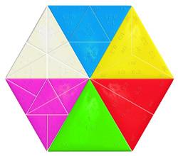 3351 Fracciones triangulares