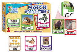 6027 MATCH WORD-PICTURE 2