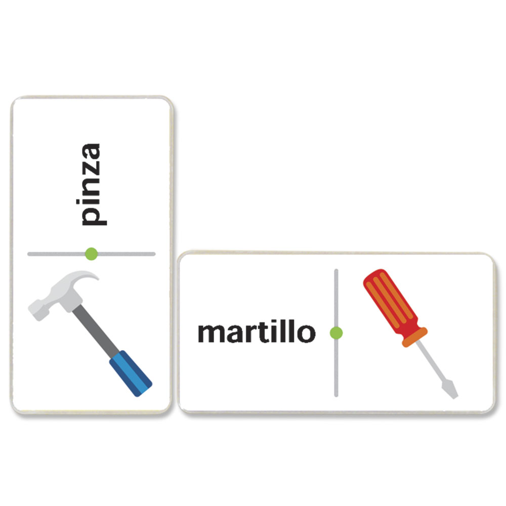 7228 Domino herramientas