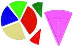 3234 Fracciones Circulares