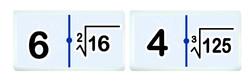 3132 Domino raíces