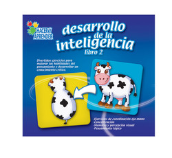Libro Desarrollo de la Inteligencia