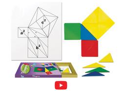 3272 Teorema de Pitagoras