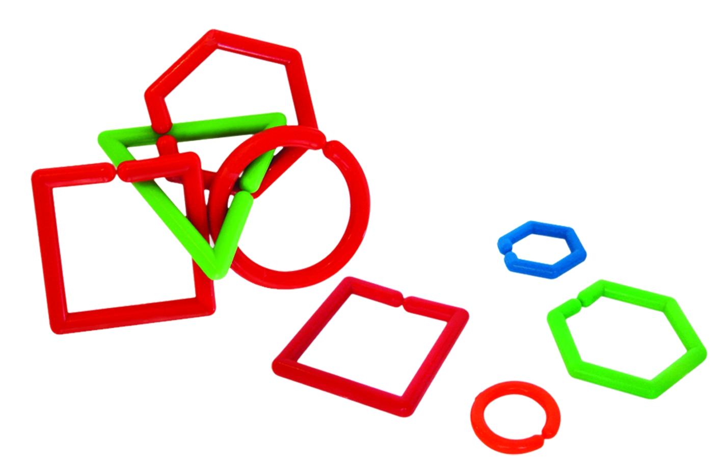 3017 Cadena Geométrica
