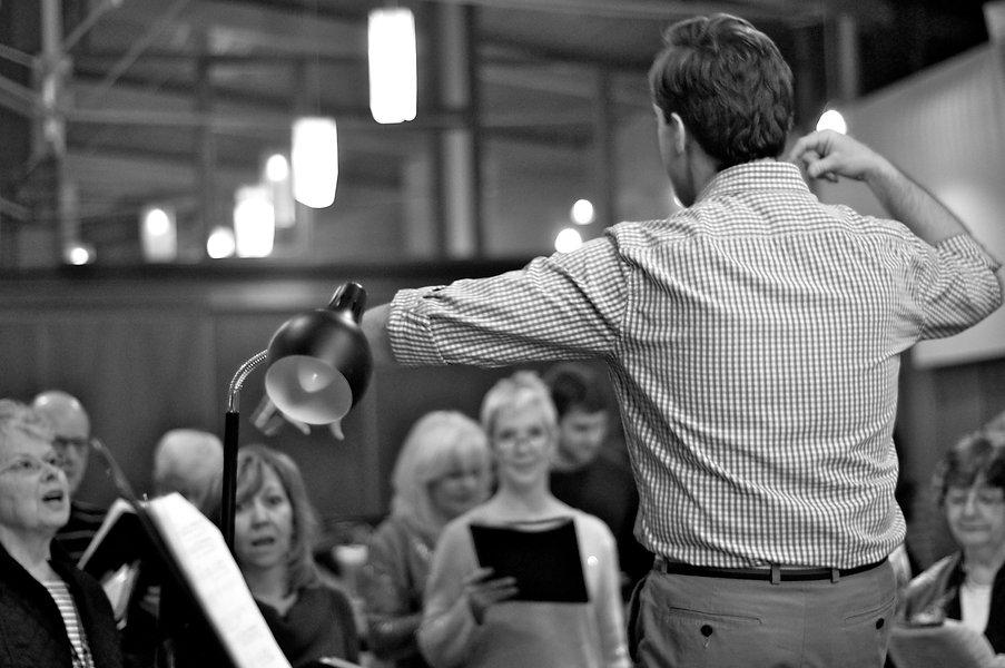 Etobicoke Choir