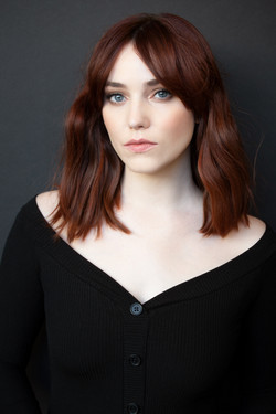Kelly McNamee