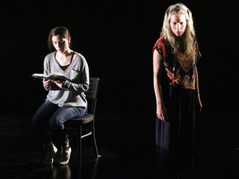 The Boy In The Moon at Crow's Theatre