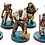 Thumbnail: Tribal Warriors Miniatures