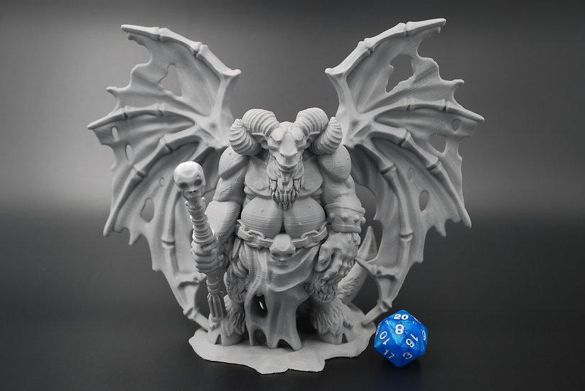 Orcus Miniature
