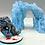 Thumbnail: Winter Wolf Miniature