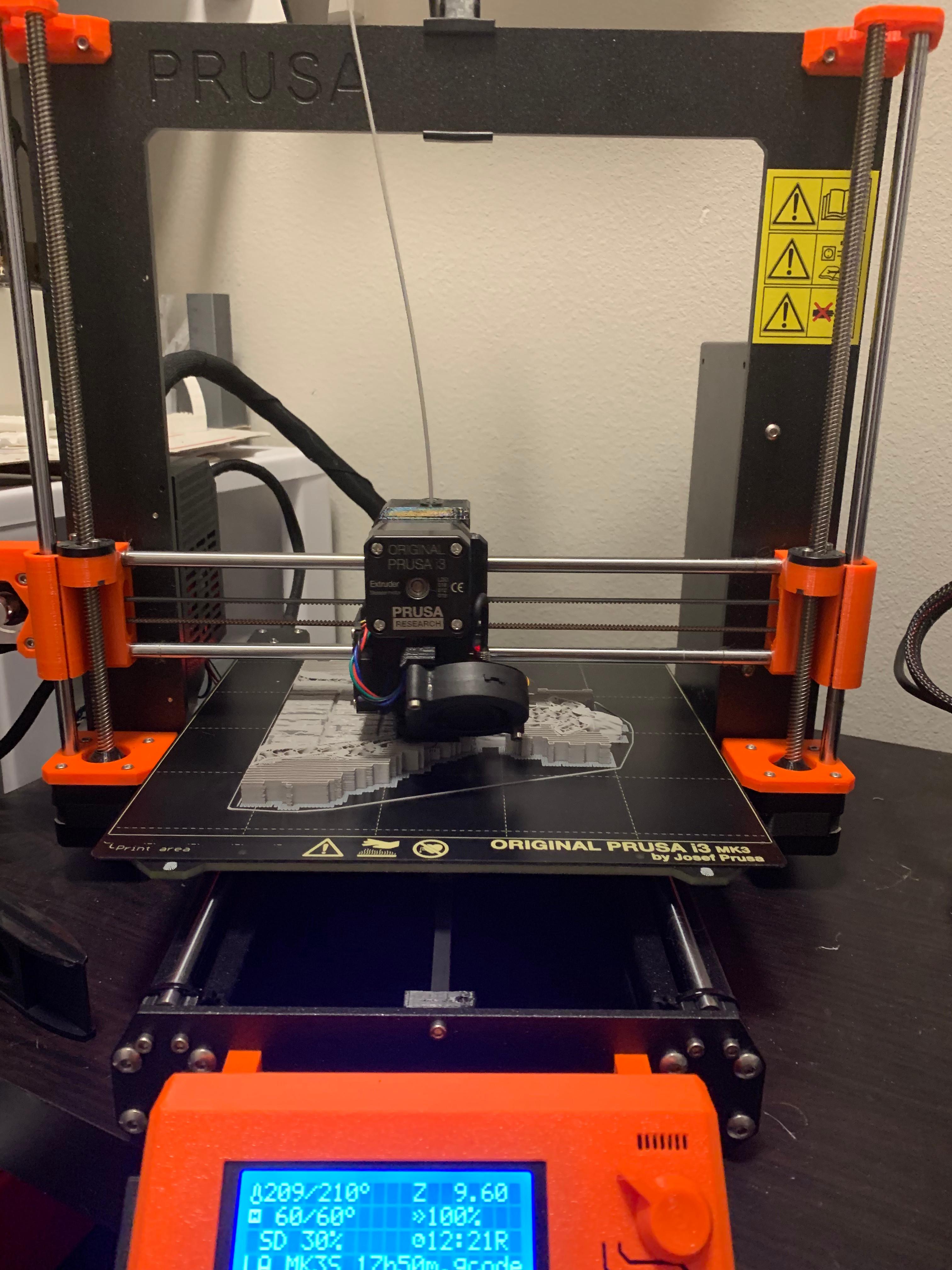 3D Printer Troubleshooting