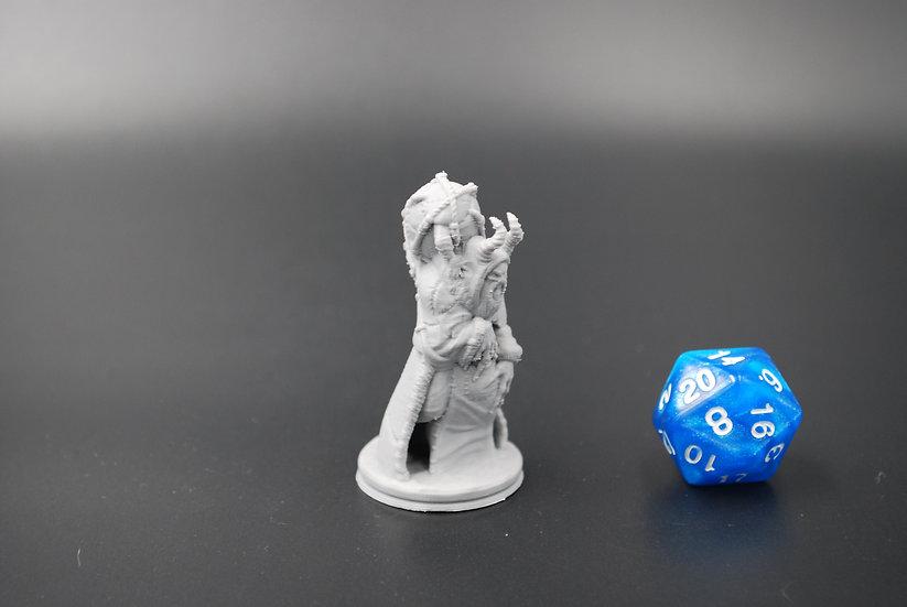 Krampus Miniature