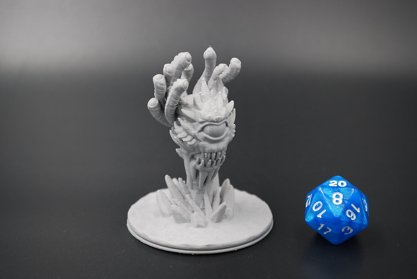 Eye of Frost Miniature
