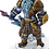 Thumbnail: Frost Giant Male Miniature