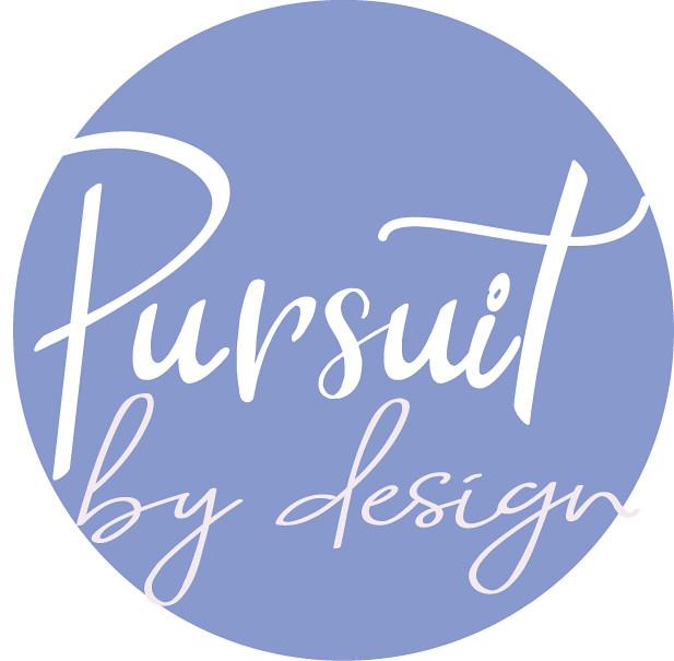 Pursuit by design