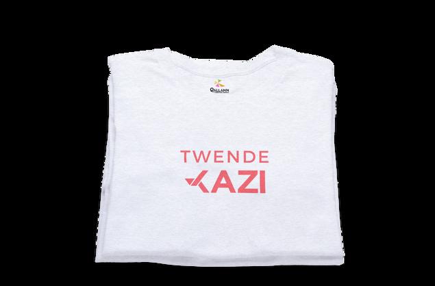Kazi T-shirts
