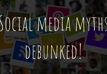 12 Social Media Marketing Myths Debunked!