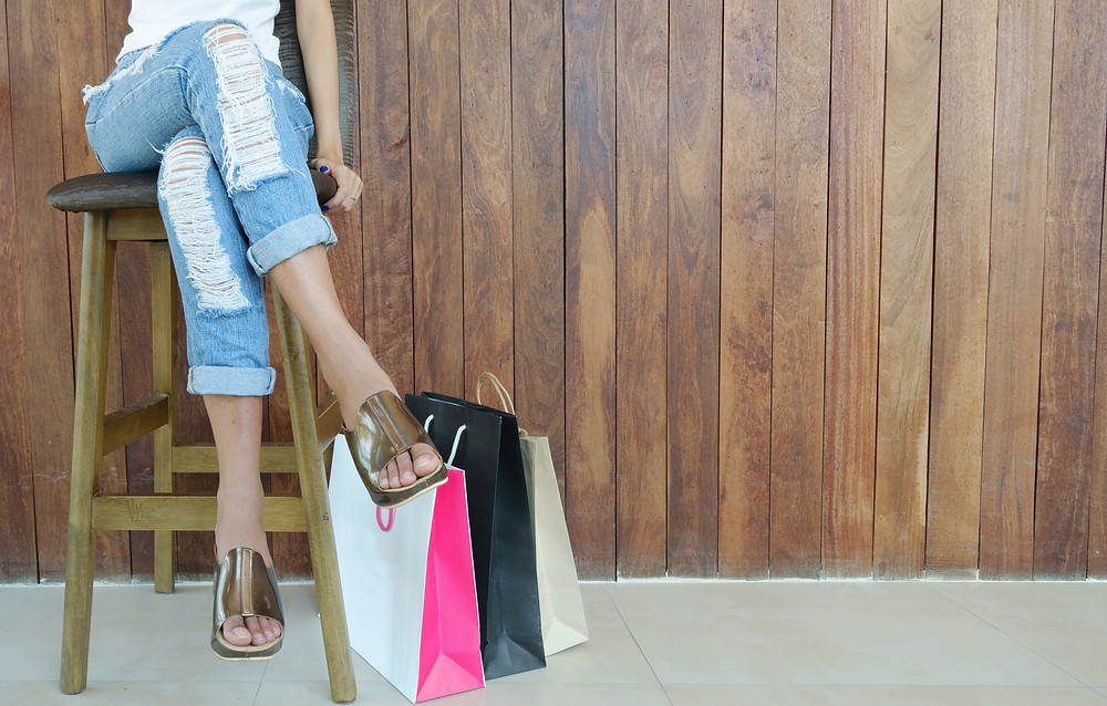 The omnishopper... disruption of the retail industry