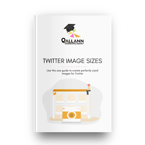 Twitter Image Sizes Guide