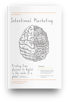 Intentional Marketing - Issue 2 2020