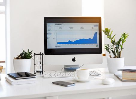 Content Marketing 101 - Growing your audience with the right content