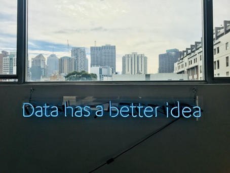 Big Data...welcome to the data age
