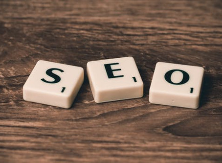 Searching for your business online