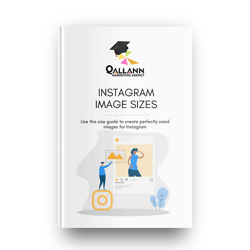 Instagram Image Sizes Guide