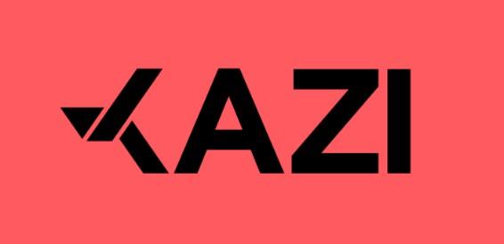 KAZI App Logo