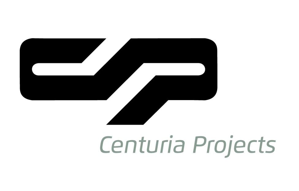 Centuria Projects Logo