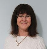 Portrait of Leanne Stewart