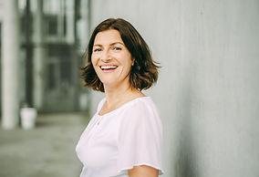 Potrait foto einer Frau von Felicitas von Imhoff Fotografie