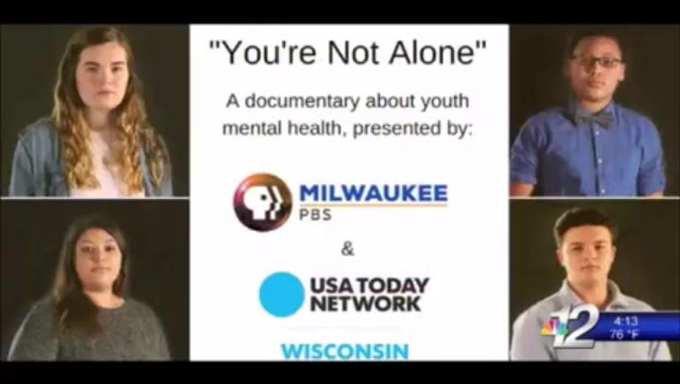 Up North at 4 Host Adriana Michelle Speaks About Mental Illness & Her Anxiety
