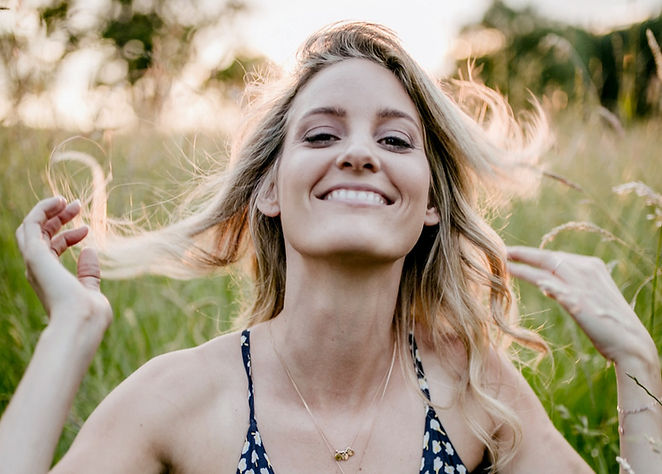 Jana Zechmeister Coaching Spiritualität