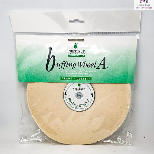 Chestnut Products - Large Buffing Wheel A
