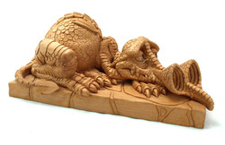 'Errol' the Swamp Dragon