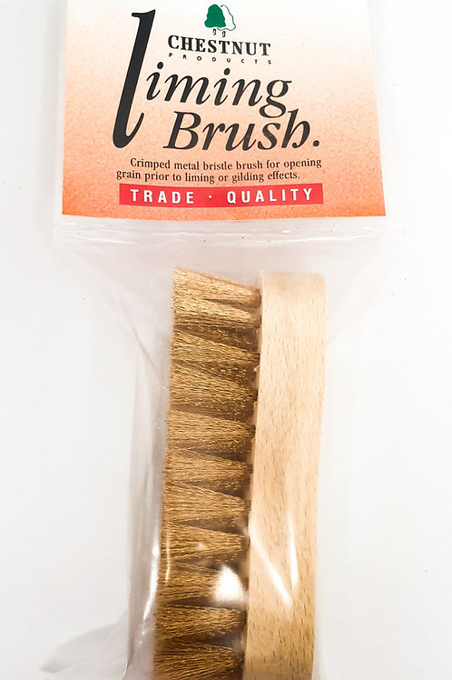 Chestnut Products - Liming Brush