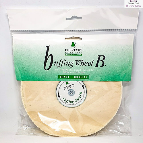 Chestnut Products - Large Buffing Wheel B