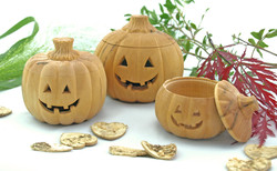 Pumpkin Boxes