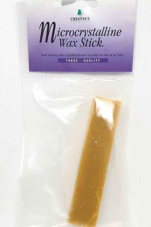Chestnut Products - Microcrystalline Wax Stick