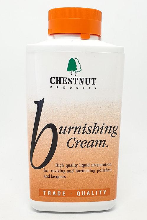 Chestnut Products - Burnishing Cream - 500ml