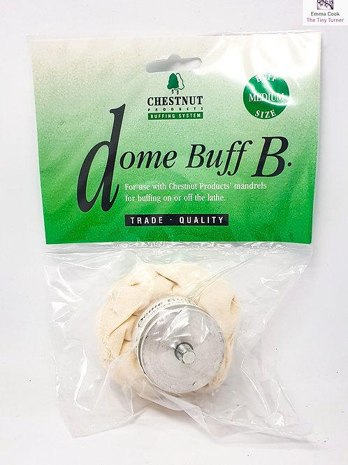 Chestnut Products - Medium Dome Mop B