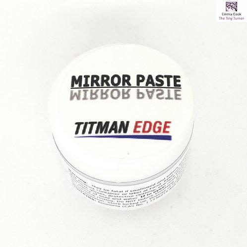 Mirror Paste Honing/Polishing Compound