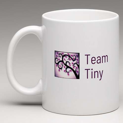 Team Tiny - The Classy One