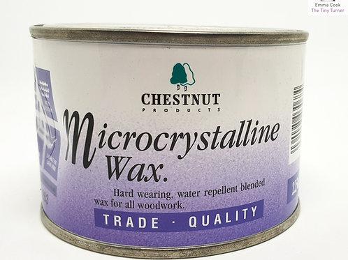 Chestnut Products - Microcrystalline Wax - 225ml