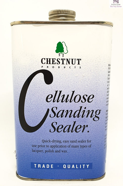 Chestnut Products - Cellulose Sanding Sealer - 500ml
